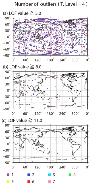 NPG - Non-Gaussian statistics in global atmospheric dynamics: a